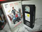 VHS - Die Maulwürfe von Beverly Hills - Melanie Griffith