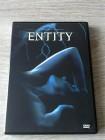 ENTITY: ES GIBT KEIN ENTRINNEN....1.AUFLAGE AUF DVD - UNCUT