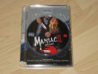 Maniac 2 Love to Kill DVD CMV The Last Horror Film Glassbox