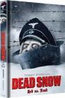Dead Snow 2 - BD Mediabook B Snow Lim Nr 22 / 333 OVP