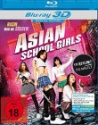 Asian School Girls (Blu-ray 3D Special Edition)