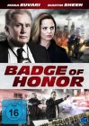 Badge of Honor (DVD)