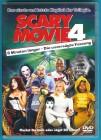 Scary Movie 4 DVD Anna Faris, Carmen Electra fast NEUWERTIG