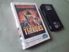 Tage des Terrors VHS Cynthia Rothrock / Yuen Biao STARLIGHT