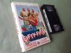 FIFTY-FIFTY Heinz Hoenig / Peter Timm UFA VHS