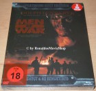 Men of War Bluray Platinum Cult Edition 3 Disc Edition OVP