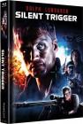 Silent Trigger - Mediabook (Blu Ray) NEU/OVP