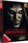The Monster Project - Mediabook - Uncut