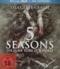 5 Seasons - Die Fünf Tore Zur Hölle (26652)