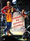 Return Of The Living Dead - DVD Mediabook - 103/111