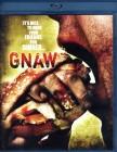 GNAW Blu-ray - Top Briten Kannibalen Horror