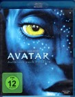 AVATAR Blu-ray - James Cameron SciFi Blockbuster
