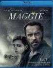MAGGIE Blu-ray  geniales Zombies Drama Arnold Schwarzenegger