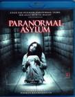 PARANORMAL ASYLUM Blu-ray - Mystery FF Horror Typhoid Mary