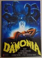 Dämonia - kleine Hartbox - Uncut - DVD