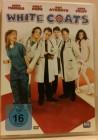 White Coats Dan Aykroyd DVD