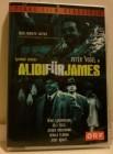Alibi für James Pidax Filmklassiker DVD