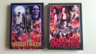 Undertaker & Schoolgirl Apocalypse Mediabook
