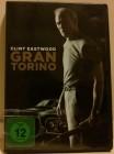 Gran Torino Clint Eastwood DVD Erstausgabe (A)