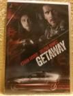 Getaway Ethan Hawke/Selena Gomez DVD Erstausgabe