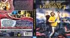 Der Letzte Lovecraft / Blu-Ray / Uncut / Wendecover