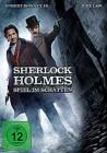Sherlock Holmes - Spiel im Schatten