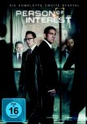 Person of Interest - Die komplette 2. Staffel
