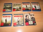 THE WALKING DEAD * ALLE STAFFEL* STAFFEL 1 -7 * UNCUT*