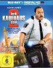 DER KAUFHAUS COP 2 Blu-ray - Kevin James mega Komödie