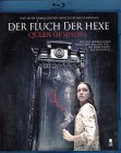 DER FLUCH DER HEXE Queen of Spades BLU-RAY Top Mystery
