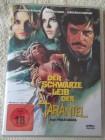 DER SCHWARZE LEIB DER TARANTEL DVD UNCUT NEU / OVP