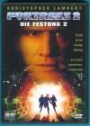 Fortress 2 - Die Festung 2 DVD Christopher Lambert NEUWERTIG