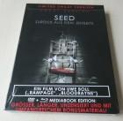 Seed - BD/DVD - Mediabook - NEU OVP