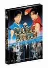 Double Dragon - DVD/Blu-ray Mediabook A Lim 50 OVP