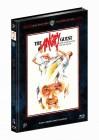 Zehn gelbe Fäuste für die Rache - DVD/BD Mediabook D 111/111