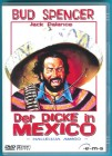 Der Dicke in Mexiko DVD Bud Spencer, Jack Palance NEUWERTIG