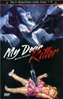 My Dear Killer - gr. Hartbox - X-Rated Giallo Series No. 15
