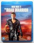 MAD MAX 2: THE ROAD WARRIOR - UNCUT BLU-RAY - DEUTSCHER TON
