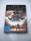 Spartacus Gladiatorenbox (6 Filme, Titel siehe Backcover)