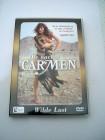 Erotik: Die nackte Carmen - Wilde Lust
