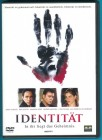 Identität DVD John Cusack, Ray Liotta, Amanda Peet NEUWERTIG