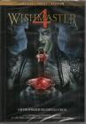 Wishmaster 4 -  SPECIAL UNCUT VERSION  (DVD) NEU/OVP