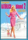 Natürlich blond 2 DVD Reese Witherspoon, Sally Field NEUWERT