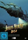 Jules Verne Box - 4 Filme Box (x)