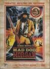 Mediabook Mad Dog Morgan Limited #1500 - 2 DVD (x)