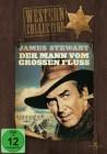 Der Mann vom großen Fluss - Shenandoah (DVD)