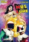 Nus sur la Lune - Nude on the Moon (englisch, DVD)