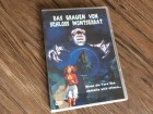 X-Rated DVD Das Grauen von Schloss Montserrat