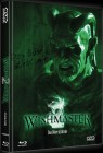 Wishmaster 2 - Mediabook B - Uncut
