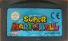 Super MARIO Ball - Nintendo GameBoy Advance